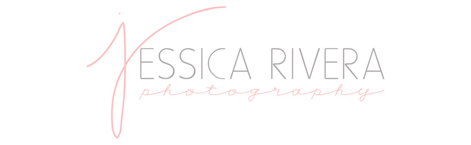 Jessica Rivera Photography logo